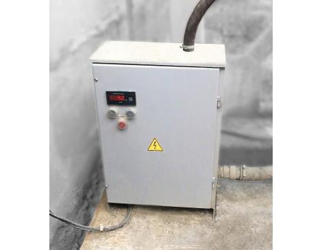 Дозатор химических добавок ДП-60